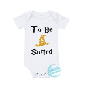 To Be Sorted