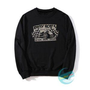 Ratty Rod's Speed Shop Sweatshirts