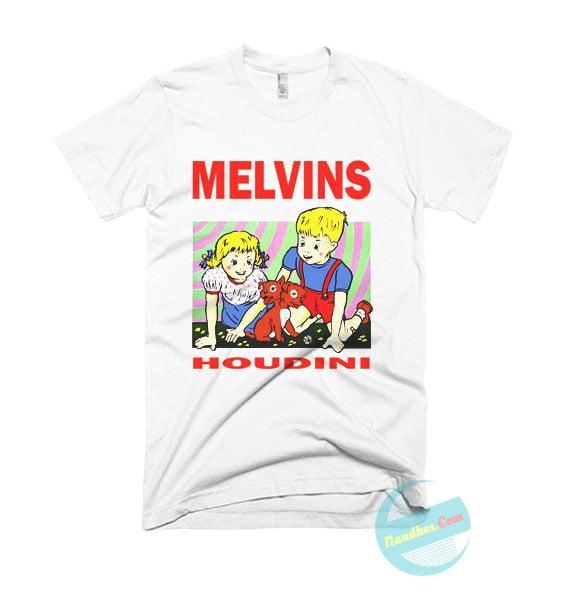 melvins houdini T Shirt