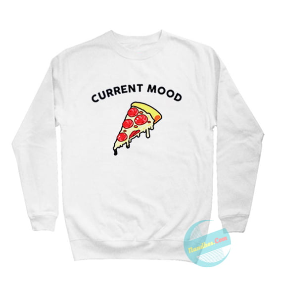 Current Mood Sweatshirts