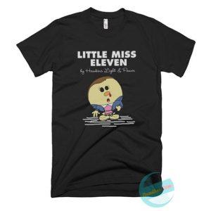 Stranger Things Little Miss Eleven