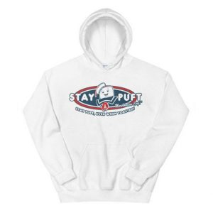 Stay Puft - Even When Toasted! Hoodies