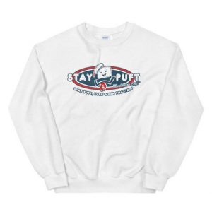 Stay Puft - Even When Toasted! Sweatshirt