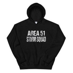 Storm Area 51 Storm Squad Hoodie