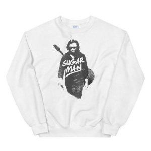 Sugar Man Sweatshirt