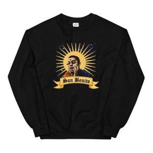 Bad Bunny San Benito Sweatshirt