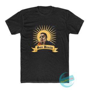 Bad Bunny San Benito T Shirt