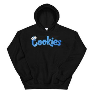 Cookies Monsters Hoodie