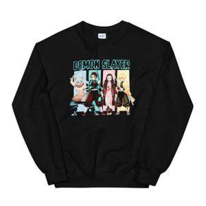 Demon Slayer Sweatshirt
