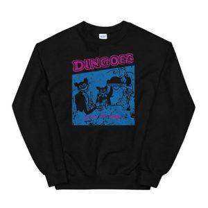 Dingoes Ate My Baby Sweatshirt