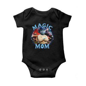Disney Pixar Onward Magic Mom Baby Onesie