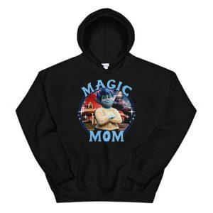 Disney Pixar Onward Magic Mom Hoodie