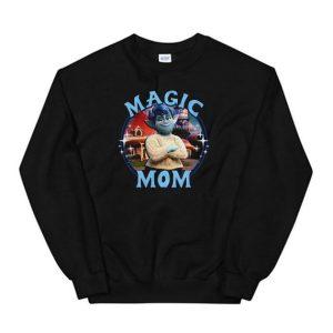 Disney Pixar Onward Magic Mom Sweatshirt