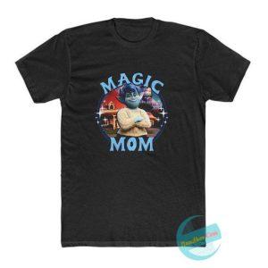 Disney Pixar Onward Magic Mom T Shirt