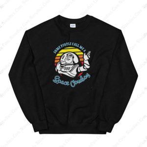 Space Cowboy Sweatshirt