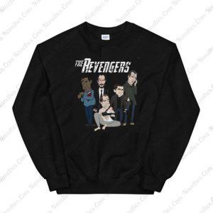 The Revengers Sweatshrit