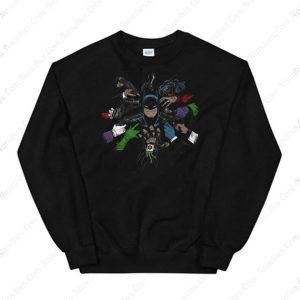 Batwick Anytime Sweatshirt