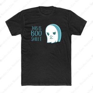 Boo Sheet T Shirt