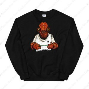 It's A Trap! Sweatshirt
