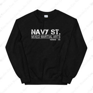 Navy ST Sweatshirt