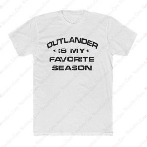 Outlander is my Favorite Season T Shirt