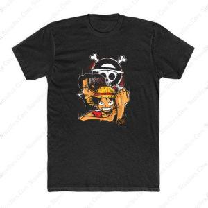 Pirate King T Shirt