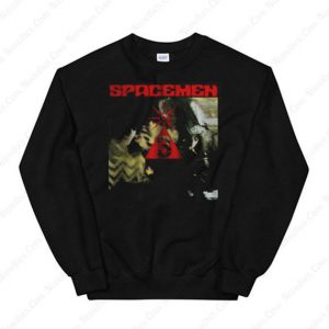 Spacemen 3 Sweatshirt