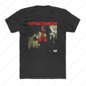 Spacemen 3 T Shirt