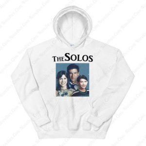 THE SOLOS Family Hoodie