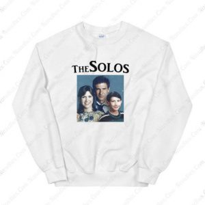 THE SOLOS Family Sweatshirt