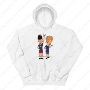 The Beavis And Butt-Head Hoodie